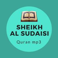 Al Sudais- عبد الرحمن السديس -Quran mp3