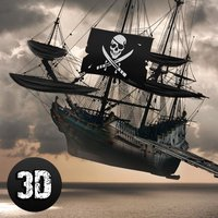 Pirate Ship Flight Simulator 3D Full