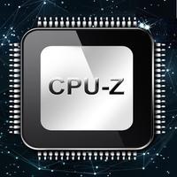 iCPU-Z (System Information, Monitoring tools, Memory Check)