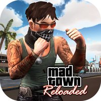 Mad Town Reloaded