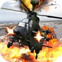 Gunship Heli: Air Fighting
