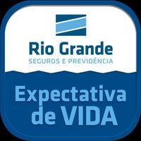 Rio Grande Calculadora de Expectativa de Vida