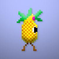 Fruity Jump
