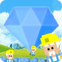 Diamond Miner 2: Idle Empire