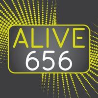 ALIVE 656 – Stark im Leben