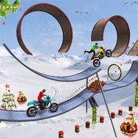 Tricky Bike Racing Adventure