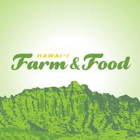 Hawaii Farm & Food