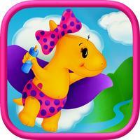 Dino-Buddies™ – The Baby Buddy Interactive eBook App (English)