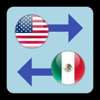 US Dollar x Mexican Peso