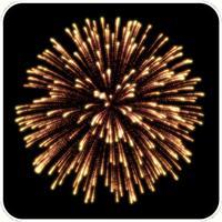 Real Fireworks - HanabiSimple-