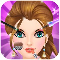Gorgeous Bachelor Party Makeover: Free Girls Game