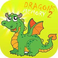 Dragons 2 Memory