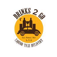Drinks2GO - Taxi Bar