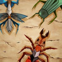 Insect.io 2: Anthill Starve