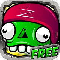 Zombie Defense - Shoot Flying Attack Zombies And Defend The Farm FREE