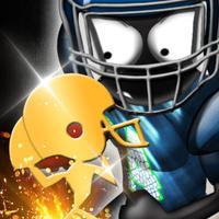 Stickman Football - The Bowl