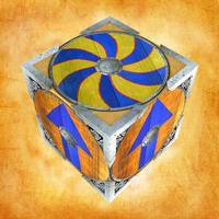 Cubo - The Viking logic-game