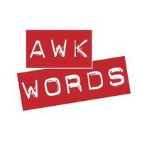 Awkwords