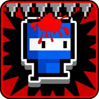 NINZ : Tiny Ninja Kill - hardest survival game ever