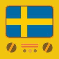 TV-Program och Tablå Guide i Sverige (Sweden - SE)