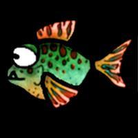 Super Hungry Fish