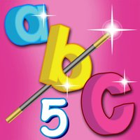 ABC MAGIC PHONICS 5-Connecting Sounds and Letters