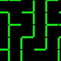 Retro Maze