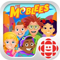 The Moblees: Games