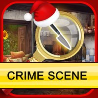 Christmas Crime Hidden Objects Game