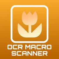 MacroTop OCR+Scanner