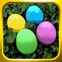 Jumbo Egg Hunt 1 - Easter Eggs