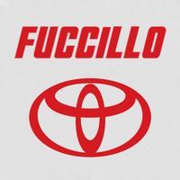 Fuccillo Toyota Dealer App