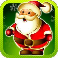 Christmas Classic Santa Magic Slide Deluxe Holiday Maker Chic Run Revenge Piano Tiles Touch White Tree Free