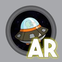 Galactic Survivor: AR
