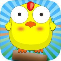 Clumsy Bird Jump - The Adventure Happy Bird