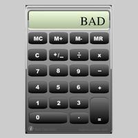 The Bad Calculator
