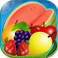 Fruit Matching Adventure