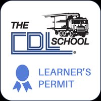 CDL Learner's Permit App