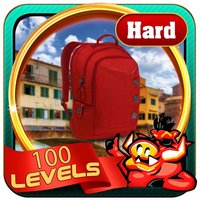 Trip to Italy - Hidden Objects
