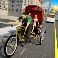 Auto Tuk Tuk Rickshaw