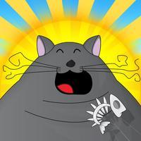 Fatty Catty