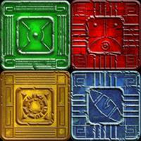 Ancient Puzzle: Match 3 Diamonds