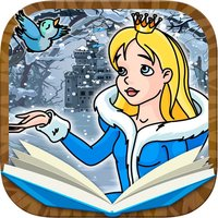 The Snow Queen Story Book