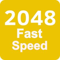 2048 Fast Speed