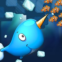 Hungry Narwhal