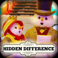 Hidden Difference: Christmastide