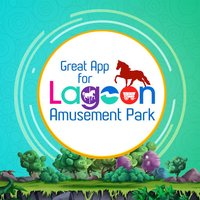 Great App for Lagoon Amusement Park