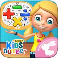 Plus Math Problem Solving - Numbers Puzzle