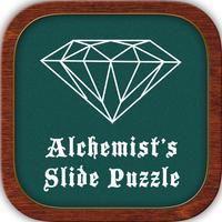 Alchemist's slide puzzle