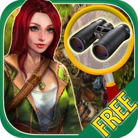 Free Hidden Objects:Forest Adventure